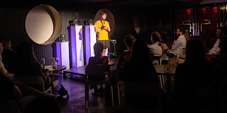 Magic Mic Comedy - September tickets