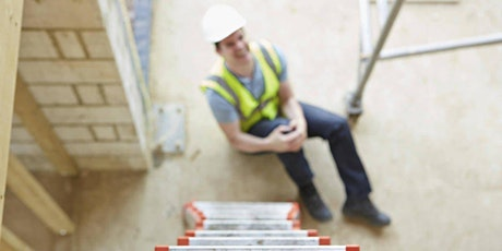 Level 2 Health & Safety in the Workplace Training Course (RQF) tickets