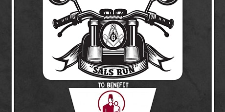 4th Annual SAL's Motorcycle Run tickets