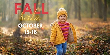Free Admission Pass - JBF Arlington - Fall 2020 tickets