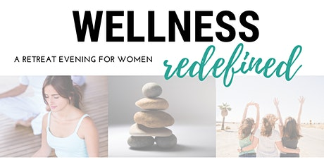 Wellness Redefined tickets