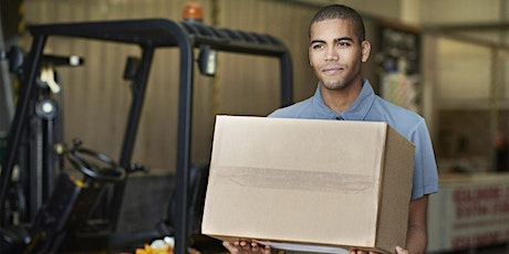 Level 2 Manual Handling Loads at Work  Training Course (RQF) tickets