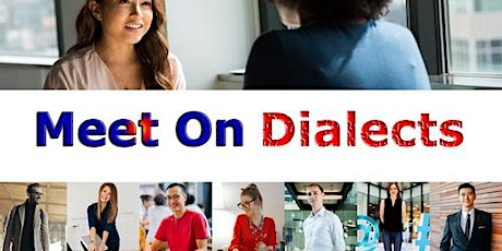 Meet on Dialects Online billets