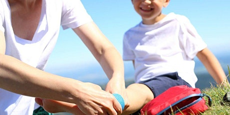 Level 3 Emergency Paediatric First Aid (RQF) Training Course tickets