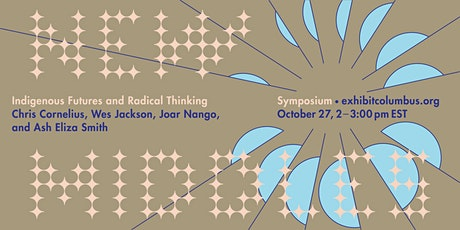 Symposium Week 4 - Thematic Conv: Indigenous Futures and Radical Thinking tickets