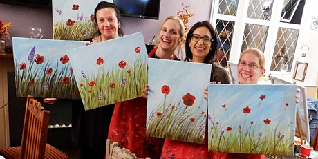 Poppy Field Brush Party - Eastfield Inn, Bristol tickets