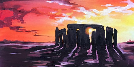 Solstice Brush Party - Yate tickets