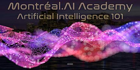 Artificial Intelligence 101 biglietti