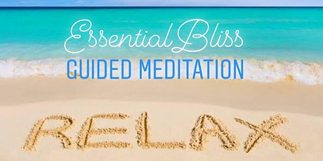 Free Guided Meditation - All ages tickets