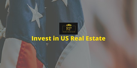 Invest in US Real Estate tickets