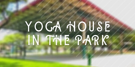 Yoga House in the Park on Tuesdays & Thursdays (Houston) tickets