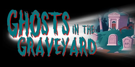 Ghosts in the Graveyard: A Backyard Halloween Show tickets