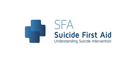 Online Suicide First Aid Training  - Half Day tickets