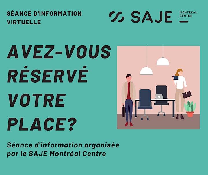 Image de Séance d'information en français (en ligne)