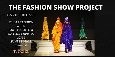 The Fashion Show Project tickets