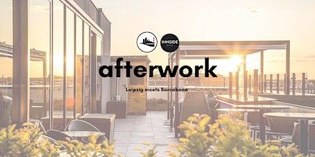 Leipzig meets Barcabana - Afterwork tickets