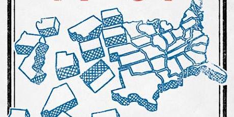 Richard Kreitner & Hamilton Cain: Break It Up tickets