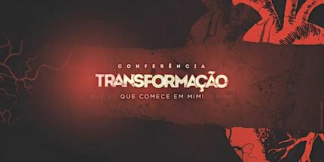 Conferência Transformação 2020 billets