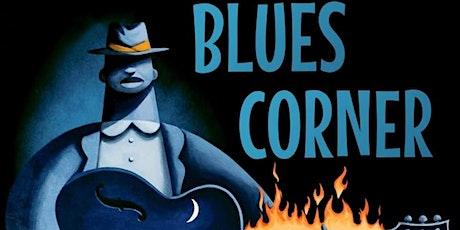 Blues Corner entradas