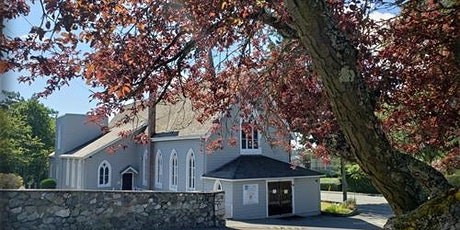 St Luke Cedar Hill Anglican Church - Service of the Word tickets