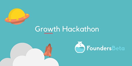 Growth Hackathon. Growth. Leads. Sales. tickets