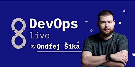 DevOps live: Jednoduchá integrace Gitlab CI a Kubernetes tickets