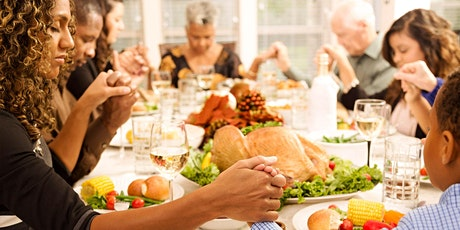 Thriving Families Workshop - Mealtime Manners & Behavior tickets