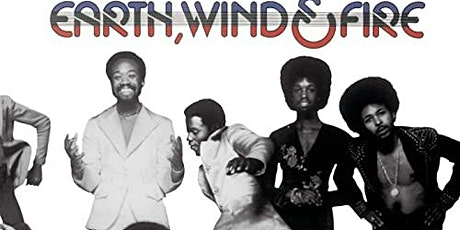 EARTH WIND & FIRE, KOOL & THE GANG & THE COMMODORES - A MAGICAL DJ TRIBUTE tickets