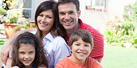 Thriving Families Workshop - How to Raise a Responsible Child tickets