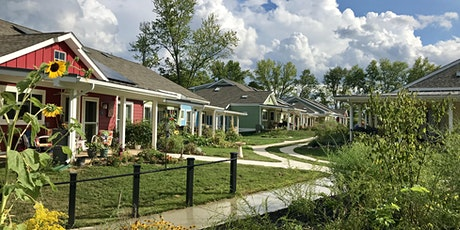 Shepherd Village Cohousing - Virtual Open House tickets