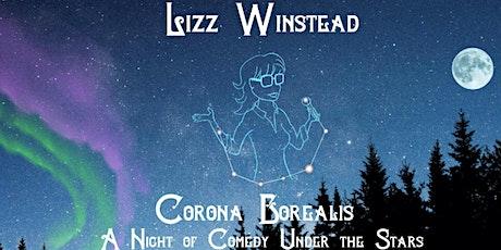 Lizz Winstead - Corona Borealis tickets
