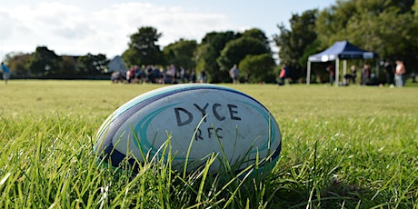 Give It A Go - Rugby Session 2 tickets