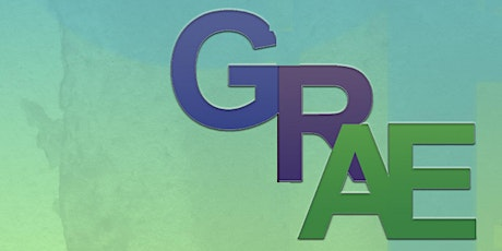 16th Annual Graduate Research in Art Education (GRAE) Conference, Oct. 2-3 tickets
