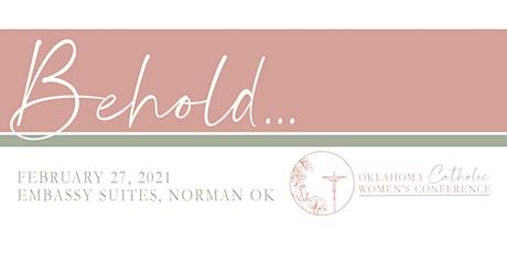 2021 Oklahoma Catholic Women's Conference tickets