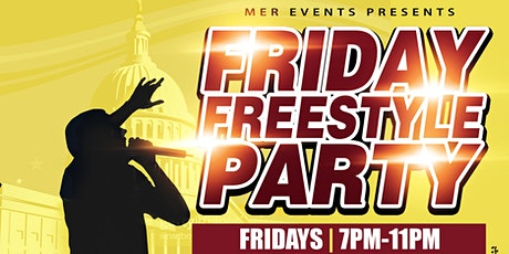Freestyle Competition with DJs(Virtual Charity Event: Win A Brunch For Two) tickets