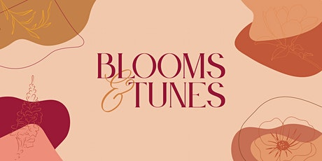 Blooms & Tunes - Mzaza tickets