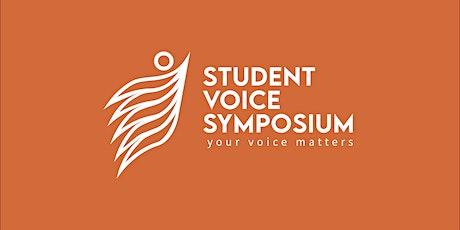 Otago Polytechnic Student Voice Symposium (Te Reo Tuatahi) tickets