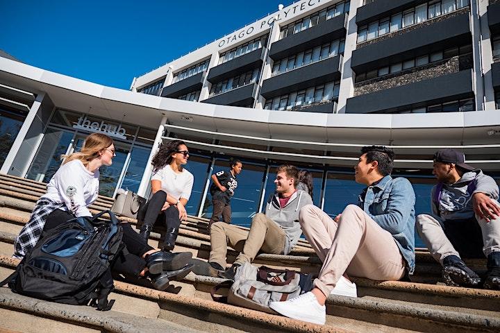 Otago Polytechnic Student Voice Symposium (Te Reo Tuatahi) image