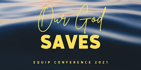 Equip Conference 2021 - South Island tickets