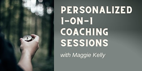 Complimentary 1-on-1 Coaching Session tickets