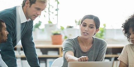 Understanding Organizational Design - Virtual tickets