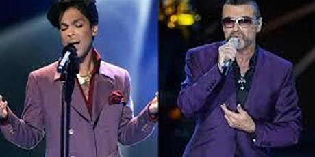 PRINCE VS GEORGE MICHAEL - THE MEN IN PURPLE - A DJ TRIBUTE TO THE GREATS tickets