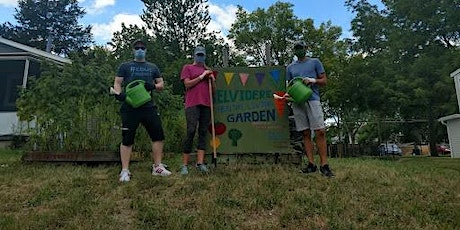 Community Gardening with Belvidere Healthy Living! - 9/19/2020 tickets