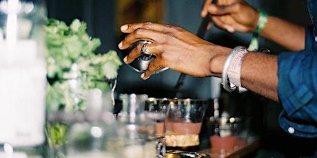 Cocktails & Essentials: Garden Tequila Workshop tickets