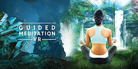 Virtual Guided Meditation tickets