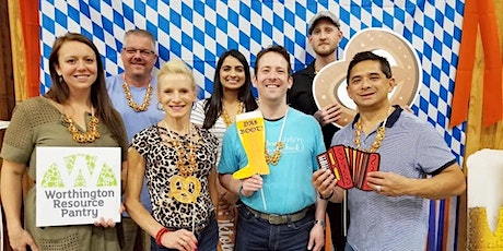 Volunteer for Clintonville CRC Oktoberfest! - 10/3/2020 tickets
