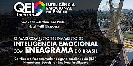 Imersão QEi9  -  Inteligência Emocional com Eneagrama ingressos