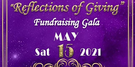"Positive Reflection Ministries Fundraising Gala ""Reflections of Giving"" tickets"