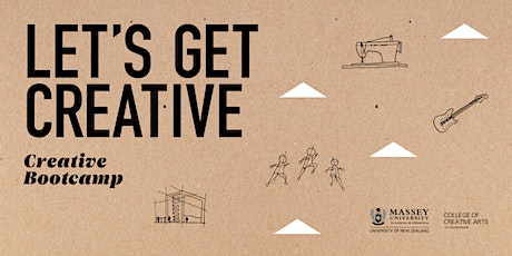 Creative Bootcamp - Music tickets