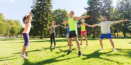 Come and Try - Redcliffe Park Outdoor Fitness Sessions tickets
